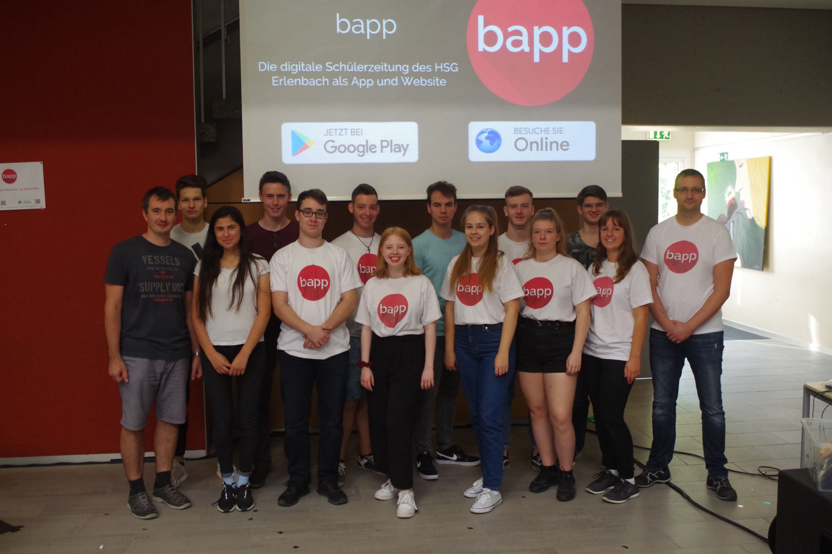 bapp Launch Sept18